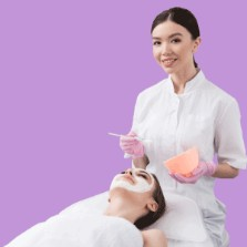 Professional Diploma in Beauty Therapy