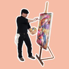 Online Painting Course