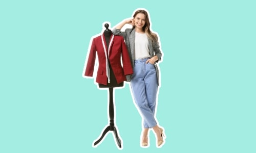 Online Fashion Design Course: Building A Fashion Label
