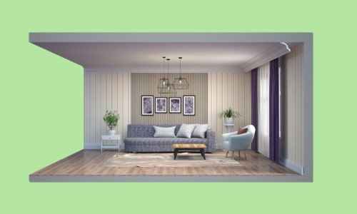Professional Diploma in Interior Design