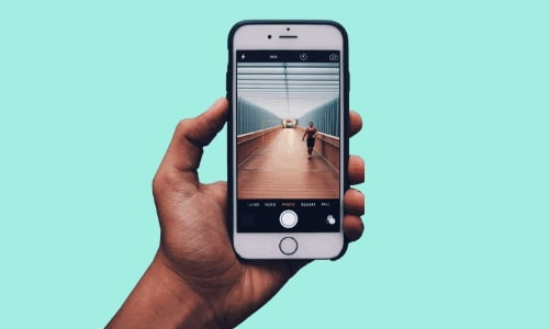 Mobile Phone Photography: iPhone & Android Photography Course