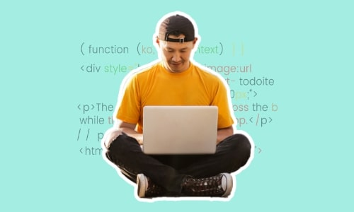 Online Coding & Technology Course for Beginners