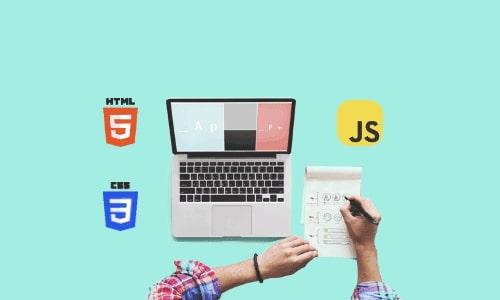 Web Design: HTML, CSS, JS & Bootstrap Fundamentals