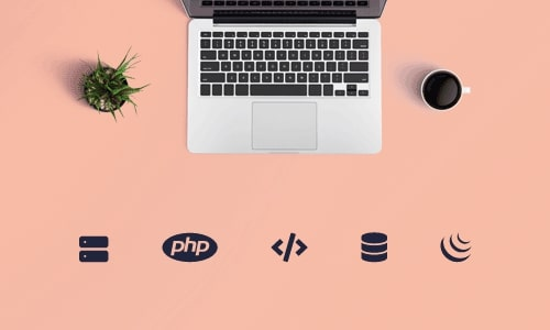 Web Development: Become a Full Stack Web Developer