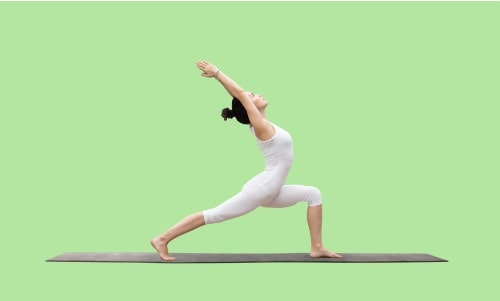 Diploma in Yoga